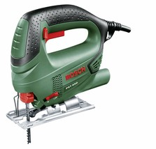 Jig Bosch PST 650 Saw Keyhole With Briefcase (500 W, 240 V) New - $214.63