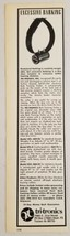 1975 Print Ad Tri-Tronics Bark Collar for Dog Training Tucson,AZ - $11.09