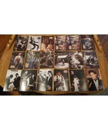 ELVIS, lot of 18 Trading Cards 1992 THE ELVIS COLLECTION - $2.00