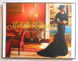 """Obama -  """"Michelle Obama""""  10 x 13""""  Ready to Hang  (Framed Mini Poster) - $14.84"""