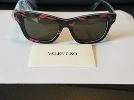 Valentino #V670Sc Women's  Sunglasses FLUO FUCHSIA..BRAND NEW AUTHENTIC - $69.30
