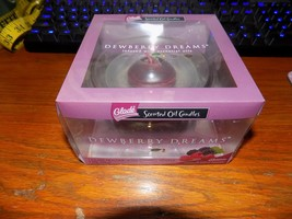 Glade Scented Oil Candles DEWBERRY DREAMS With Refills Sealed in Origina... - $24.90