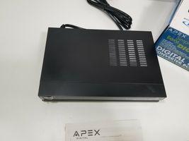 APEX DT250A Digital TV converter box image 3