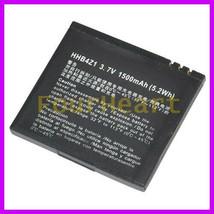 OEM Huawei Battery For Motorola Triumph WX435 Huawei U9000 Ideos X6Ascend HHB4Z1 - $8.59