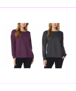 32 Degrees Ladies' Fleece Pullover - $6.88+
