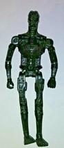 T2 Terminator 2 Skeleton Figure 1991 Kenner Carolco - $10.50