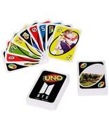 "BTS Bangtan Boys X Mattel Official UNO CARD GAME ""Select Member Card"" GDG35 - $3.59"