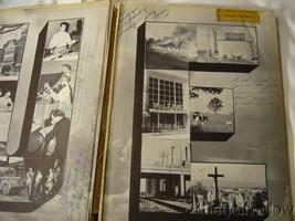 1954 Union Endicott High School Yearbook - Thesaurus image 2