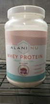Alani Nu Whey Protein Fruit Cereal 2lbs - New - $46.05