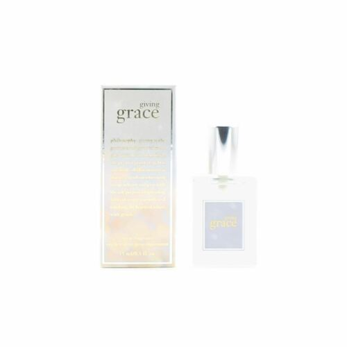 Primary image for Philosophy Giving Grace Edt Spray .5 OZ