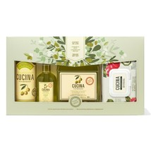 Fruits & Passion Cucina Coriander & Olive Spring Edition Deluxe Kitchen ... - $44.99