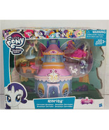 My Little Pony Friendship Magic Collection Rarity's Carousel Boutique  - $76.99