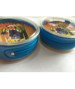Lot 2 Pokemon Rummy Card Game 1999 Nintendo Vintage Cases Complete 56 Ca... - $24.75