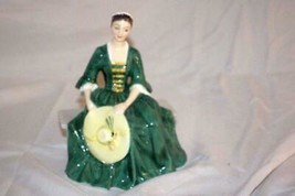 "Royal Doulton A Lady From WIlliamsburg Figurine HN 2228 6"" - $90.08"