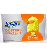 Swiffer 360 Dusters Heavy Duty Refills (3 Count) - $16.79