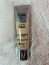 Maybelline Dream Urban Cover Full Coverage Protective Make-up #115  Ivory - $6.89