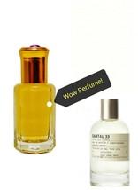 LE LABO - SANTAL 33 EDP EXCLUSIVE PURE Niche Oil 0.41.fl.oz/12 ml ALCOHO... - $30.59