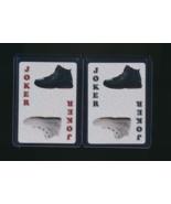 Lebron James The Lebrons Nike Playing Card Promo Rare Lot of 2 Jokers - $10.00