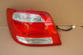 SAAB 9-2X 9/2X 92X Taillight Brake Light Lamp Left Driver Side LH