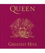 Queen (Greatest Hits)  CD - $6.98