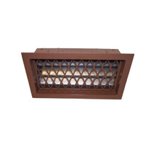 Temp-Vent Automatic Air Vent (Brown) - $34.50