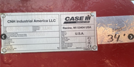 2014 CASE IH TRUE TANDEM 335VT For Sale In Philo, Illinois 61864 image 10