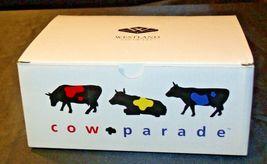 CowsParade Sky Cow Westland Giftware # 9151 AA-191864 Vintage Collectible image 3