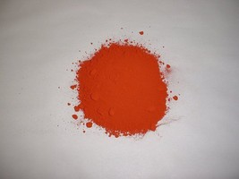 413-25 Light Red Concrete Color Powder 25 lbs. Make Cement Stone Pavers ... - $219.99