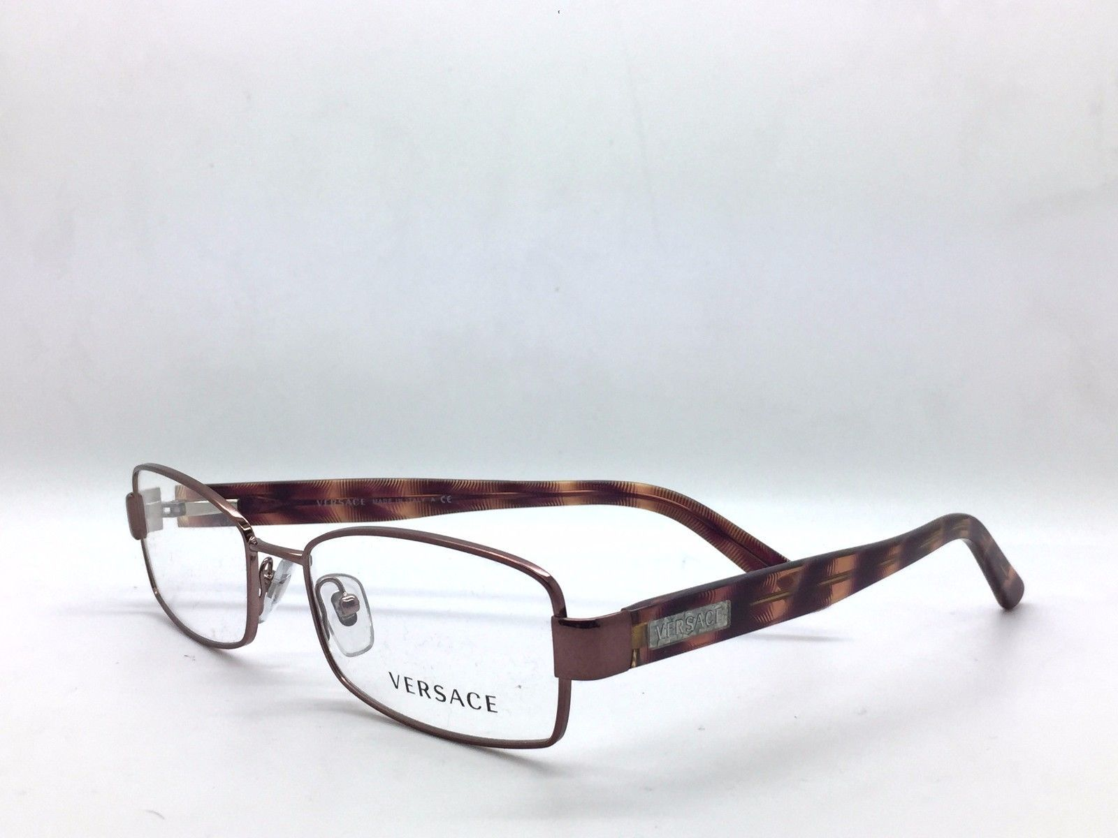 4474f1224cf Versace COPPER  Marble Multi Color Mod Ve and 50 similar items