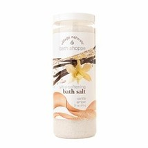 Village Naturals Bath Shoppe Vanilla Amber Body Soak 31 oz - $85.99