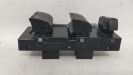 2005-2009 Ford Taurus Driver Left Rear Power Window Switch 69558 - $30.93