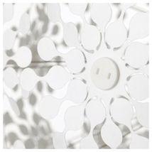 "IKEA GRIMSAS Pendant lamp, white, 22 "" image 5"
