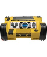 Stanley Fatmax Professional Digital Power Station With Air Compressor BG... - $317.65