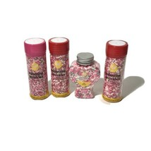 Wilton Valentine's Day Sprinkle Set, 4-Count - $19.79