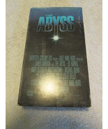 The Abyss VHS - $6.99