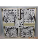 2008 Urban Myth  BOARD GAME Imagination - $14.03