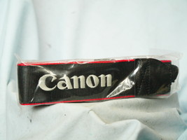 Canon Camera Wide Dslr Camera Strap -UNUSED- Nice- - $12.00