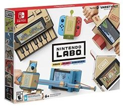 Nintendo Labo: Variety Kit Video Game [New] - $75.59