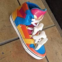 Men's Adidas JEREMY SCOTT Bones Multicolor Fashion Sneakers - $299.00
