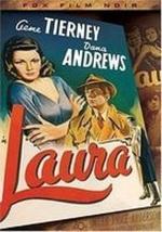 Laura - DVD Fox Film Noir Series ( Ex Cond.)  - $10.80