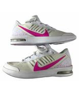 Nike Air Max Vapor Wing Multi Women's Tennis Shoes White Size 8.5 CI9838... - $119.95