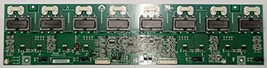 """For Philips 37"""" 37PFL5322D Vizio VW37L 19.26006.179 Backlight Inverter BoardUnit"""