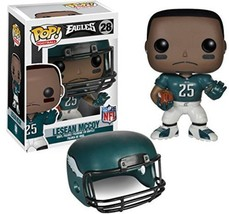 LeSean McCoy (Eagles) POP Vinyl Figure by Funko - $21.79