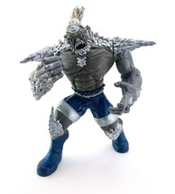 "Doomsday Action Figure from The Death of Superman 1995 Kenner DC Comics 5"" - $14.86"