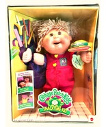 Cabbage Patch Kids Snacktime Kid Doll Amelia Marla RARE 1995 Mattel  - $158.99
