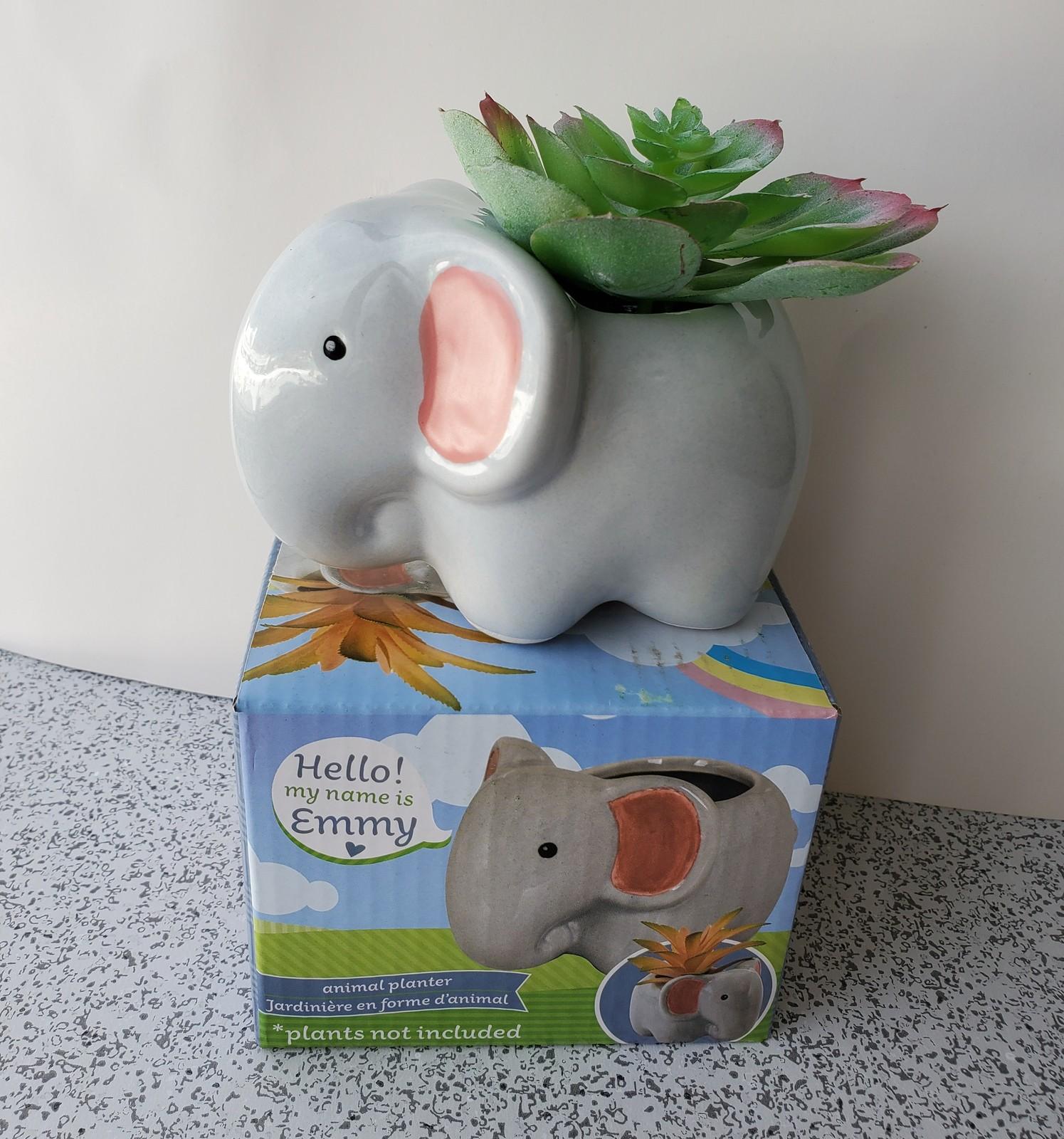 Elephantplanter 4