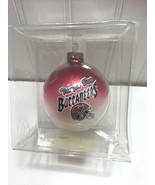 Tampa Bay Buccaneers Football Glass Ornament Ball Christmas 22714 - $9.64