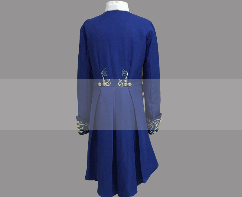 2017 Beauty and the Beast Prince Costume Cosplay Buy
