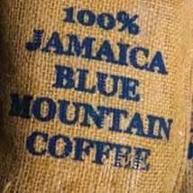 100% JAMAICA BLUE MOUNTAIN COFFEE BEANS 8 OZ (FREE SHIPPING) - $30.00