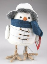 Target Forest Featherly Friend Fabric Bird Christmas Figure Decoration 2018